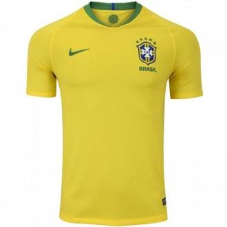Imagem - Camisa Nike Cbf Home 2018 - 893856-749-174-359