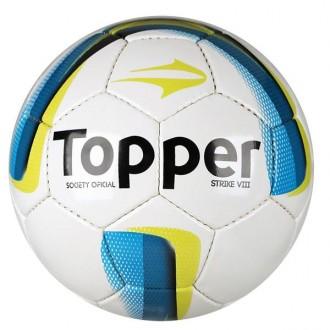Imagem - Bola Topper Society Strike - 4201553003-275-31