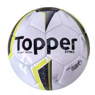 Imagem - Bola Topper Society Strike - 4201553001-275-664