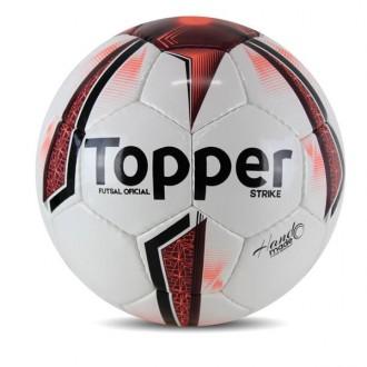 Imagem - Bola Topper Futsal Strike - 4201554002-275-56