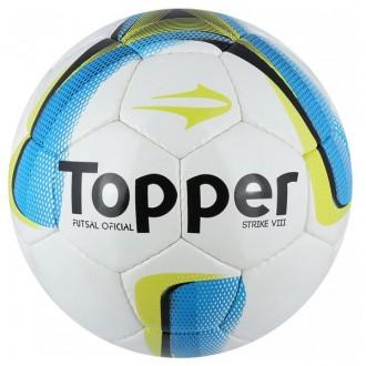 Imagem - Bola Topper Futsal Strike - 4201554003-275-31