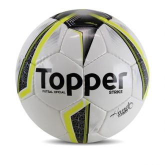 Imagem - Bola Topper Futsal Strike - 4201554001-275-664