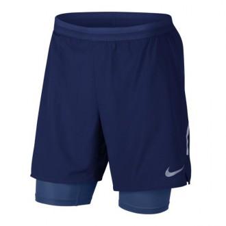 Imagem - Bermuda Nike Flex Distance 2in1 7in - 892905-478-174-179