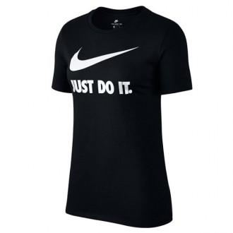 Imagem - Camiseta Nike Feminina Nsw Tee Crew - 889403-010-174-234