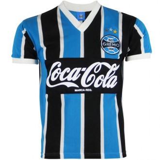 Imagem - Camisa Gremio Retro Coca-Cola 1989 - G65015-318-20