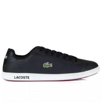 Imagem - Tenis Lacoste Graduate Lcr3 - 7-33SPM029902H-403-234