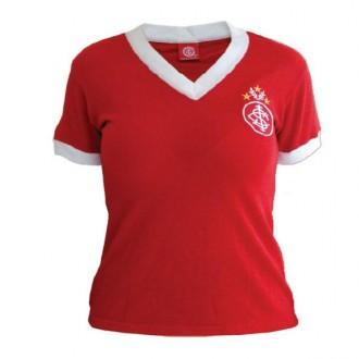 Imagem - Camisa Internacional Feminina Retro N.5 - INT-410-319-314