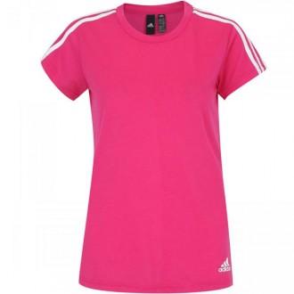 Imagem - Camiseta Adidas Feminina Mc Ess 3s Slim - CZ5781-1-357