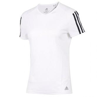 Imagem - Camiseta Adidas Feminina Run 3s Tee - CZ7571-1-86