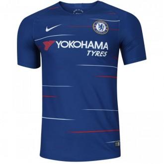 Imagem - Camisa Nike Chelsea Home 2018-2019 - 919009-496-174-15