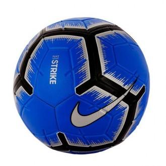Imagem - Mini Bola Nike Strike - SC3339-410-174-705