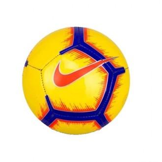 Imagem - Mini Bola Nike Strike - SC3339-710-174-706