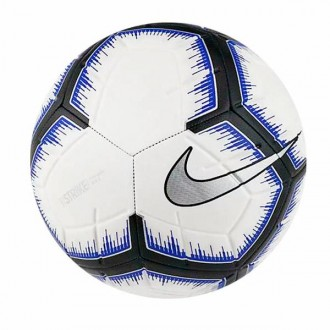 Imagem - Bola Nike Futcampo Strike - SC3310-101-174-348