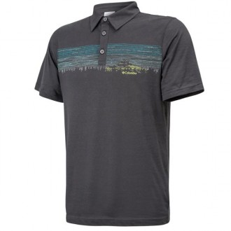 Imagem - Camisa Columbia Polo Cane Canyon - AO1101-011-428-567