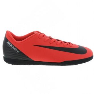 Imagem - Tenis Nike Mercurial Vapor 12 Club Cr7 Junior Ic Futsal - AJ3105-600-174-318