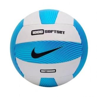 Imagem - Bola Nike Voleibol Soft Set Outdoor - VB0067-938-174-30