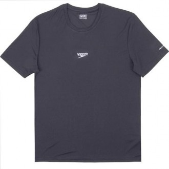 Imagem - Camiseta Speedo V Neck Polycotton Uv50 - 071518-258-219