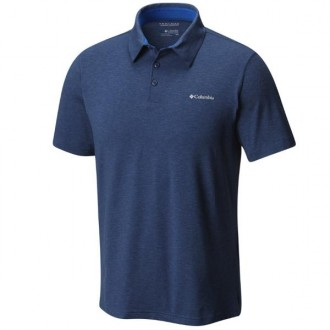 Imagem - Camisa Columbia Polo Tech Trail Carbon - AO2933-469-428-175