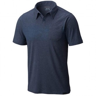 Imagem - Camisa Columbia Polo Shaker - AO1565-492-428-175
