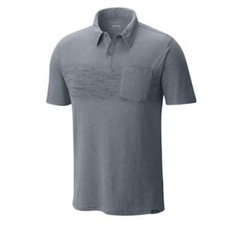 Imagem - Camisa Columbia Polo Shaker - AO1565-022-428-116