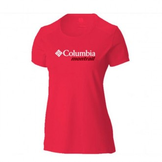 Imagem - Camiseta Columbia Feminina Cool Breeze - 320404-653-428-314