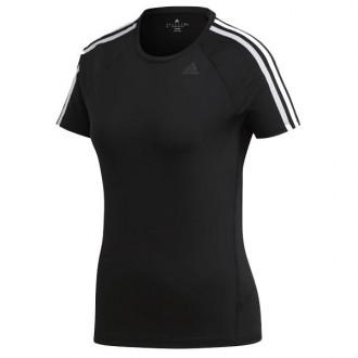 Imagem - Camiseta Adidas Feminina D2m 3s - BK2682-1-234