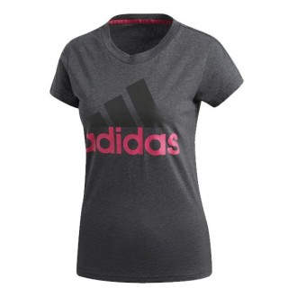 Imagem - Camiseta Adidas Feminina Ess Li Sli Tee - CZ5769-1-113