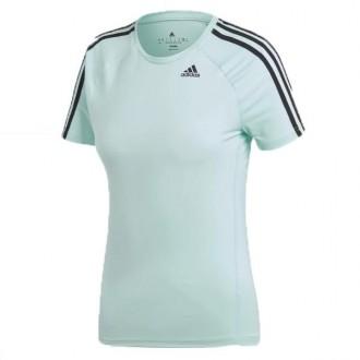 Imagem - Camiseta Adidas Feminina D2m 3s - CZ8023-1-697