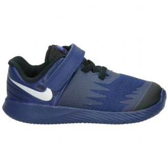 Imagem - Tenis Nike Star Runner Rfl Tdv Infantil - AV4473-400-174-164