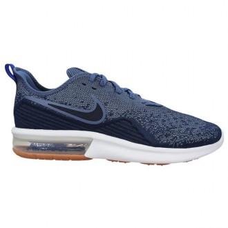 Imagem - Tenis Nike Air Max Sequent 4 - AO4485-400-174-177