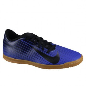 Imagem - Tenis Nike Bravata Ii Ic Futsal - 844441-400-174-20