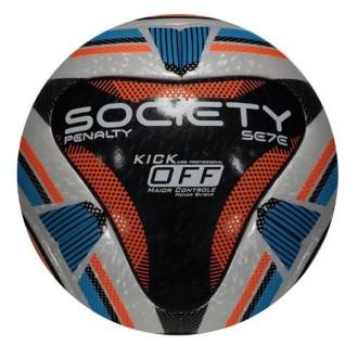 Imagem - Bola Penalty Society Se7e Ri Ko Ix - 541541-197-414
