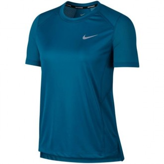 Imagem - Camiseta Nike Feminina Dry Miler Top - 932499-301-174-14