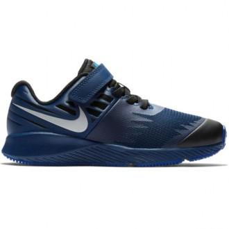 Imagem - Tenis Nike Star Runner Rfl Psv Infantil - AV4472-400-174-164