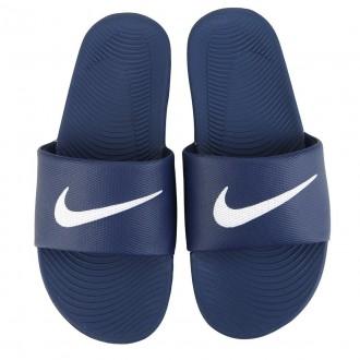Imagem - Chinelo Nike Kawa Slide - 832646-400-174-177