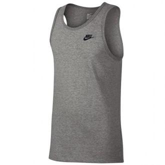 Imagem - Regata Nike Tank Club Embrd Futura