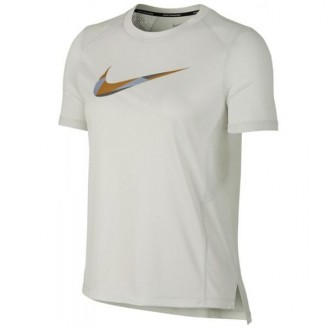 Imagem - Camiseta Nike Feminina Miller Top Ss - AJ1789-092-174-373