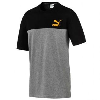 Imagem - Camiseta Puma Retro Tee - 576380-03-218-243