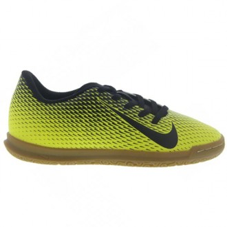 Imagem - Tenis Nike Bravata Ii Junior Ic Futsal - 844438-701-174-337