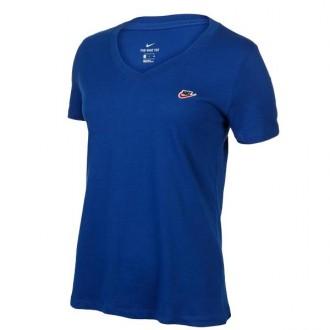 Imagem - Camiseta Nike Feminina Sportswear Tee - AR5368-438-174-15