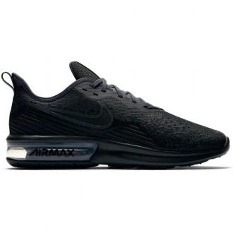 Imagem - Tenis Nike Air Max Sequent 4 - AO4485-002-174-219