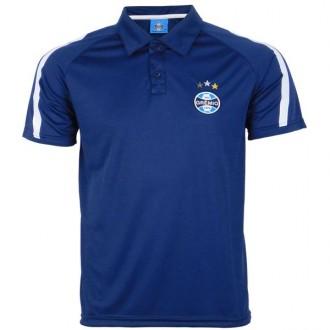 Imagem - Camisa Gremio Polo Dry - G-620-318-175