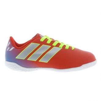 Imagem - Tenis Adidas Indoor Nemeziz Messi 18.4 Junior - CM8639-1-743