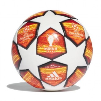 Imagem - Mini Bola Adidas Ucl Finale - DN8684-1-748