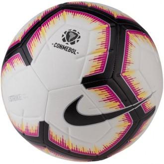 Imagem - Bola Nike Futcampo Csf Strike - SC3563-100-174-475