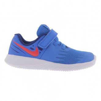 Imagem - Tenis Nike Star Runner Tdv Infantil - 907255-408-174-9