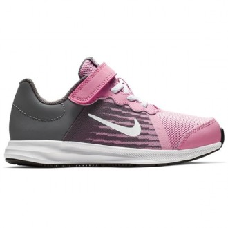 Imagem - Tenis Nike Downshifter 8 Pre School Infantil - 922857-602-174-134