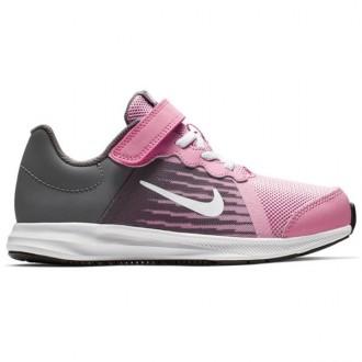 Imagem - Tenis Nike Downshifter 8 Toddler Infantil - 922859-602-174-134