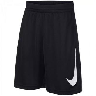 Imagem - Bermuda Nike Dry Basquete Infantil - 892362-010-174-234