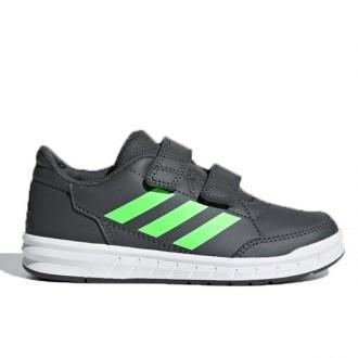 Imagem - Tenis Adidas Altasport Cf Velcro - D96826-1-755